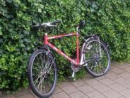 Kolumne: Wenn plötzlich das Fahrrad weg ist