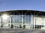 Augsburg: Schwabenhalle steht fürs Theater bereit