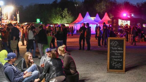 Augsburg: So viele Food Festivals wie nie in Augsburg – oder?