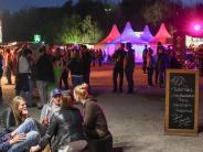 Augsburg: Street Food Festival: Neue Runde, neue Stände - und bald ein Restaurant