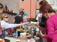 Region Augsburg: Hofflohmärkte, Mozart und Party: Die Tipps zum Wochenende