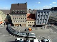 Augsburg: Kommentar zum Umbau am Schmiedberg: Die Pluspunkte überwiegen
