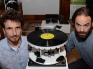 Klangkunst: Der Popsound aus der Army