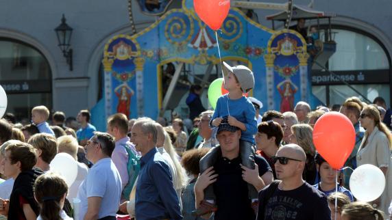 Augsburg: So bewerten die Augsburger ihre Einkaufsstadt