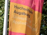 Augsburg: Weiter Weg zur neuen Sozialfakultät