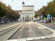 Augsburg: Fuggerstraße als Flaniermeile: Umbau verzögert sich weiter