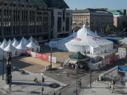 Augsburg: Theater Augsburg zieht übergangsweise in zwei neue Hallen