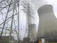 Augsburg: Stadträte debattieren über früheres Aus fürGundremminger Kernkraftwerk