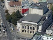 Augsburg: Theater: Stadt will günstige Zinsen nutzen