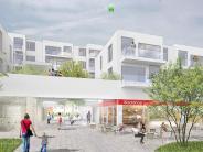 Augsburg: Übersicht mit Karte: Hier entstehen bald 250 neue Wohnungen