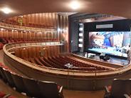 Kommentar: Das Taktieren der Stadt beim Theater