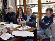 Bürgerbegehren gegen Theatersanierung: Initiatoren übergeben diese Woche doch keine Unterschriften