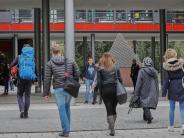 Uni-Ranking: Augsburger Hochschule erhält Bestnoten