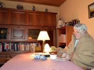 Augsburg: Heizung nicht repariert: 89-Jährige friert daheim zehn Tage lang
