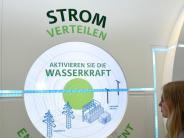 Augsburg: Lechwerke bauen um: Hier soll Energie greifbar werden