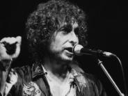 Augsburg: Bob Dylan, der größte Literat?