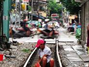 Reisebericht: Vietnam auf der Überholspur