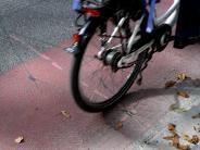 Kommentar: Farbe bekennen beim Radverkehr