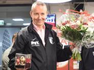 Ex-FCA-Präsident: Augsburg lässt Walther Seinsch einfach nicht los