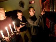 Augsburg: Escape Room: Diesen Raum müssen Sie in 60 Minuten verlassen