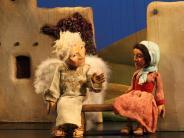 Marionetten: Puppenkiste macht ganz großes Kino