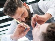 Augsburg: So wird man Deutschlands bester Barbier