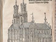 Architektur: Die späte Entdeckung eines spannenden Buchs
