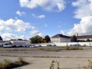 Augsburg: Auf ehemaligem NCR-Parkplatz sollen günstige Wohnungen entstehen