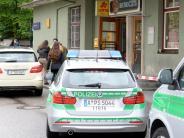 Kriminalität: Messerstecher vom Oberhauser Bahnhof stirbt nach Schuldspruch