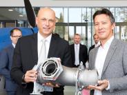 Flugzeugbau: Tschüss Eurofighter, Hallo 3-D-Druck