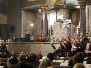 Augsburg: Warnung: Verrohte Sprache verführt zur Gewalt