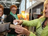 Augsburg: Messe Intersana: Alles, was gesund ist