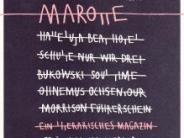 Zeitschrift: In den Fußstapfen des Beatpoeten Charles Bukowski