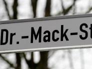 Augsburg: Was wird aus Straßen mit brauner Vergangenheit?
