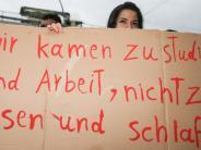 Neuburg: Wie eine Familie dem Mietwucher in der Asyl-Unterkunft ausgesetzt ist