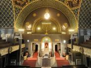 Augsburg: Die Augsburger Synagoge wird für zwölf Millionen Euro runderneuert