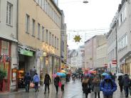 Augsburg: So viel Geld zahlen Kunden für Weihnachtsgeschenke