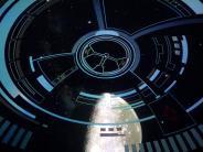 Augsburg: Planetarium: Ein Abenteuer im All und ein Stillstand