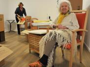 Augsburg: Wie ein Pflegeheim einen Umzug mit Bewohnern bewältigt