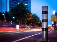 """Augsburg: """"Hightech""""-Blitzer kosteten bisher 800 Autofahrer ihren Führerschein"""