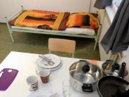 Augsburg: Eine besondere Wohngemeinschaft für Flüchtlinge