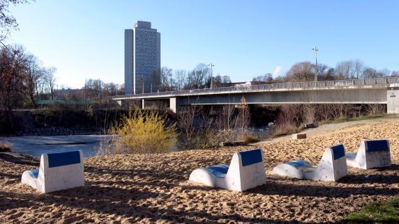 Augsburg: Verunreinigte Böden: Augsburg leidet besonders unter Altlasten