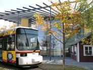 Region Augsburg: Fährt die Tram-Linie 5 künftig bis zum Titania in Neusäß?