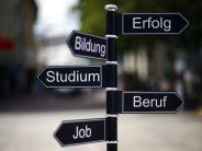 Ausbildung: Gute Zeiten für Bewerber: Zehntausende Lehrstellen in Bayern frei