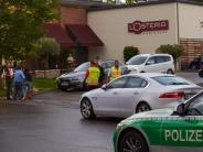 Augsburg: So kam es zum Schuss vor der L'Osteria