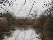 Wasserwirtschaft: Hochwasserzone wird vergrößert