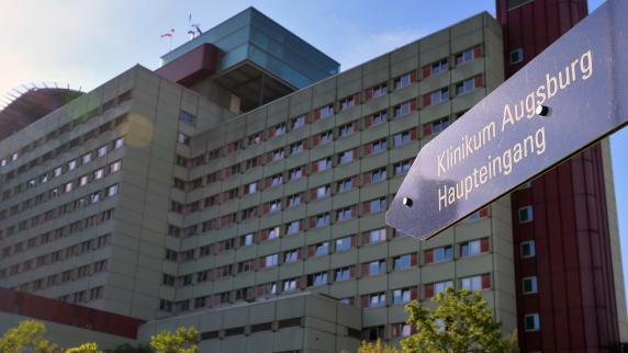 Augsburg: Neue Uniklinik: Was die medizinische Forschung bringt