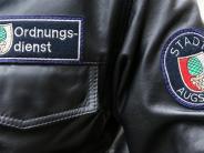 Augsburg: Kommentar: Gegen fehlenden Anstand helfen nur Kontrollen