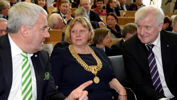 Augsburg: Mit der Uniklinik in eine neue Liga