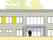 Betreuung: Neue Pläne für die Kita an der Schwimmschulstraße